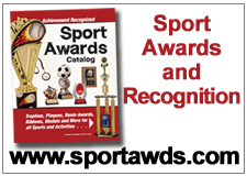 Sport Awards Website
